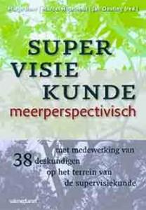 Boek Supervisiekunde